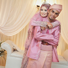 Wedding photographer Mohd Naim Shukran (shukran). Photo of 26.01.2014