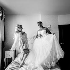 Wedding photographer Evgeniya Rossinskaya (EvgeniyaRoss). Photo of 16.08.2016