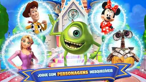 Reino Mágico da Disney