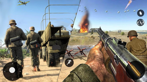 Russian Army Survival Shooter Game FPS 1.2 {cheat|hack|gameplay|apk mod|resources generator} 2