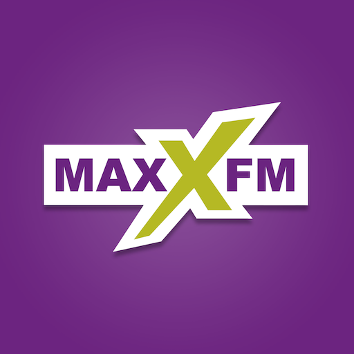 MAXX FM- screenshot