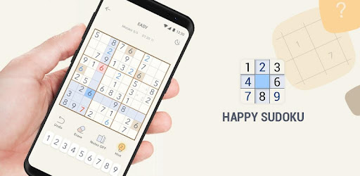 Happy Sudoku - Free Classic Daily Sudoku Puzzles - Apps on