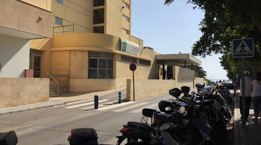Tres detenidos por una riña a las puertas de Torrecárdenas
