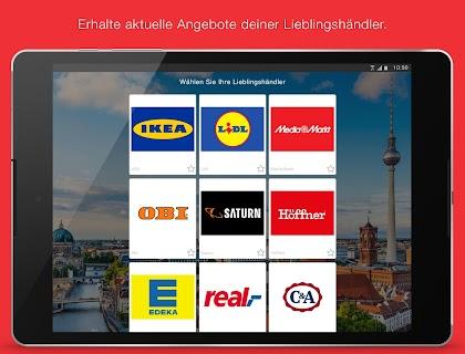 kaufDA - Prospekte & Angebote screenshot 07