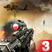 Modern Army Sniper Shooter3