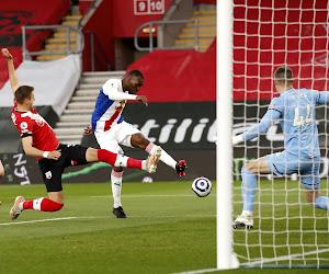 Premier League : Liverpool sans trembler contre Benteke et les siens, Manchester City accroché