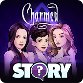 What's Your Story?™ ft Charmed