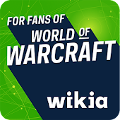 Wikia: World of Warcraft