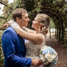 Wedding photographer Fedor Ermolin (fbepdor). Photo of 30.09.2018