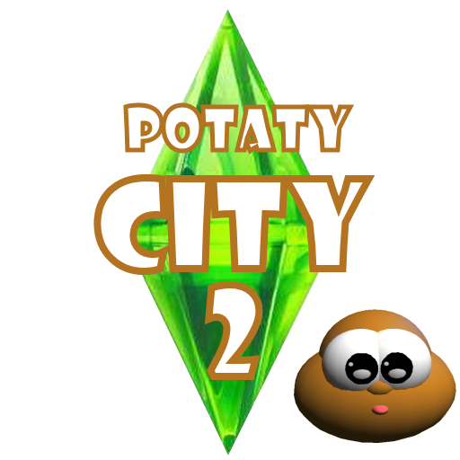 💩 Potaty City 2 💩 (game)