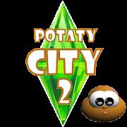 💩 Potaty City 2 💩  Icon