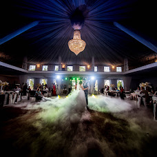 Wedding photographer Tata Bamby (TataBamby). Photo of 08.08.2017