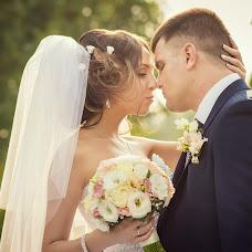 Wedding photographer Ruslan Irina (OnlyFeelings). Photo of 24.10.2015