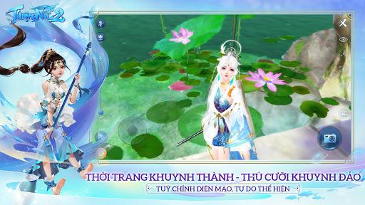Thiu1ec7n Nu1eef 2 - Next Generation 1.3.5 screenshots 8