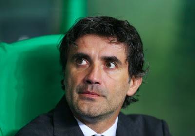 L'entraineur du Dinamo Zagreb fraude