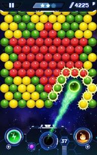 Infinite Bubble Shooter 3