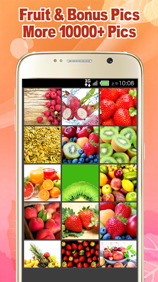 Fruit Wallpaper Android Apps on Google Play
