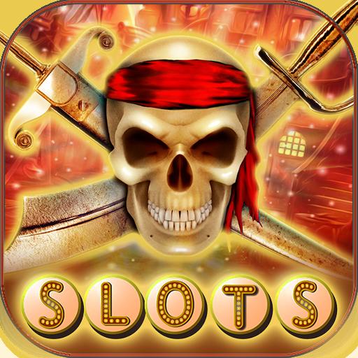 Golden Jolly Roger Slots
