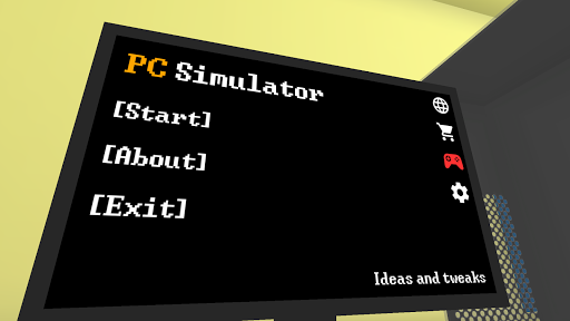 PC Simulator 1.6.0 screenshots 1