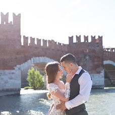 Wedding photographer Tatyana Byazya (Taya). Photo of 02.02.2018