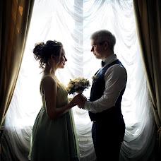 Wedding photographer Marina Scherbinina (Shherbinina). Photo of 25.07.2017