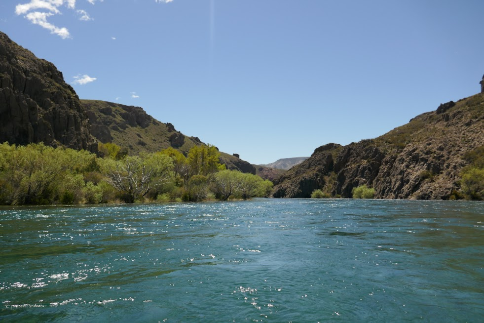 On the Limay River