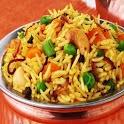 Tasty Rice Recipes icon