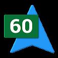 NavMeter GPS Maps speedometer apk