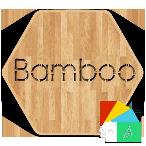 Bamboo - [Xperia]