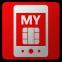 MyCard - NFC Payment icon