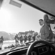 Fotograf ślubny Kamil Turek (kamilturek). Zdjęcie z 20.03.2017