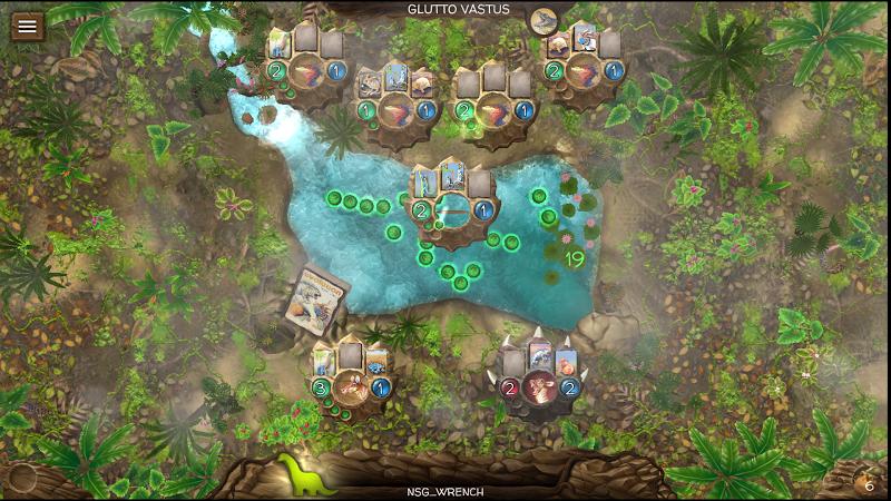 Evolution : The Video Game Screenshot 8