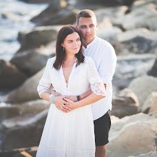Wedding photographer Oksana Oliferovskaya (kvett). Photo of 09.10.2017