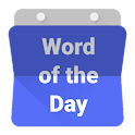 Word of the Day Today icon