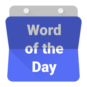 Elementary & Middle School Word of the Day
