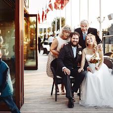 Wedding photographer Vadim Shevtsov (manifeesto). Photo of 18.10.2017