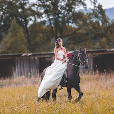 Wedding photographer Jolie Histoire (joliehistoire). Photo of 21.02.2016