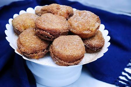 Cream Cheese Muffin Puffs Recipe