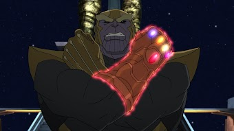 Thanos Triumphant