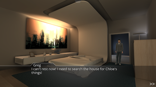 Lost Echo screenshot 22