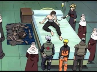 The Medical Ninja's Student