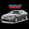 Compact - Rent a Car București icon