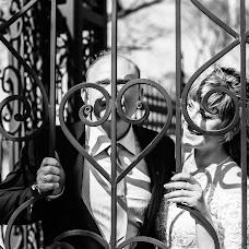 Wedding photographer Lina Kovaleva (LinaKovaleva). Photo of 21.09.2018