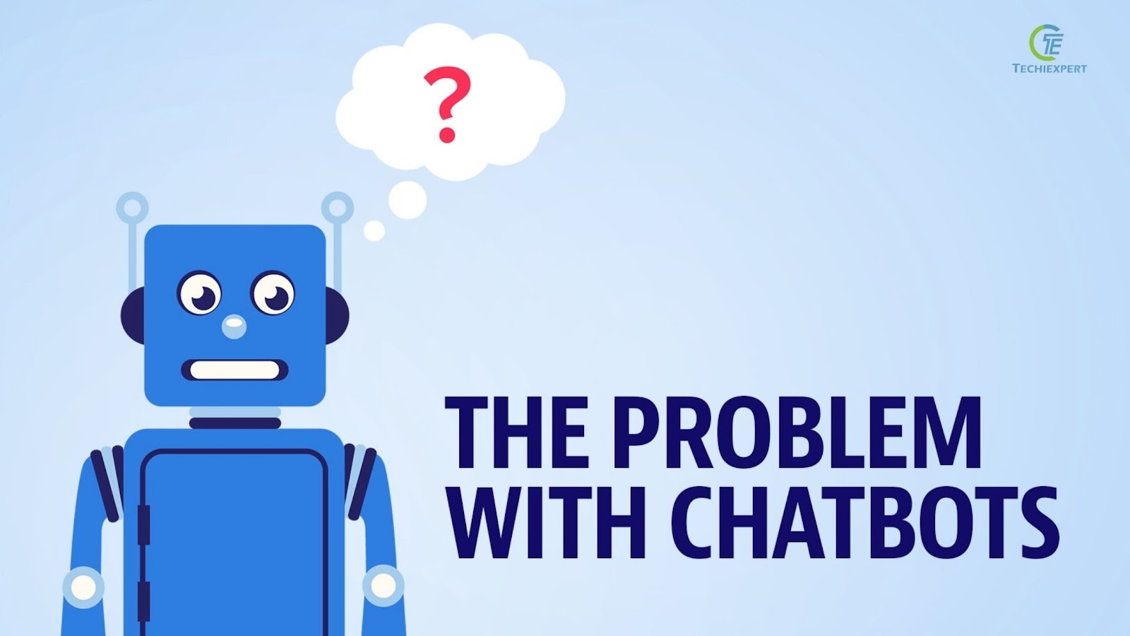 What are the challenges that your chatbot is facing?