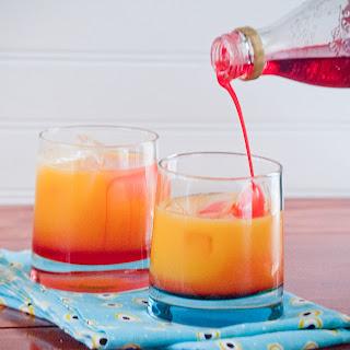 Orange Sunrises Recipe