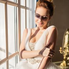 Wedding photographer Natalya Shvedchikova (nshvedchikova). Photo of 27.03.2017