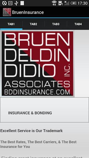 BruenInsurance