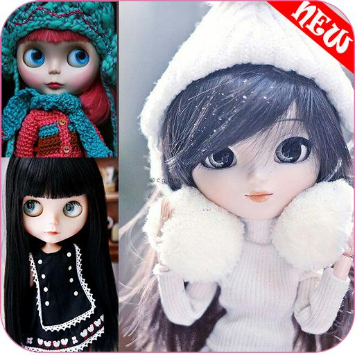 Doll Images For Girls (app)