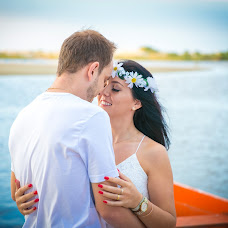 Wedding photographer Caroline Dionel (carolinedionel). Photo of 27.05.2016