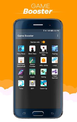 Game booster 1.0 screenshots 3